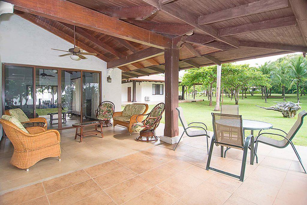 Villas Estival #8 Playa Prieta Guanacaste