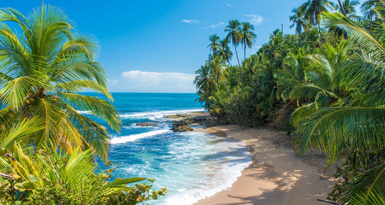 Costa Rica Villas