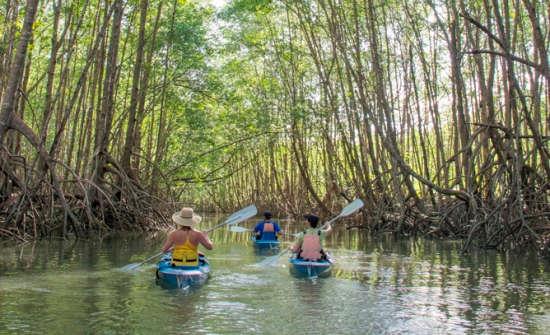 Adventure Tours Costa Rica 1