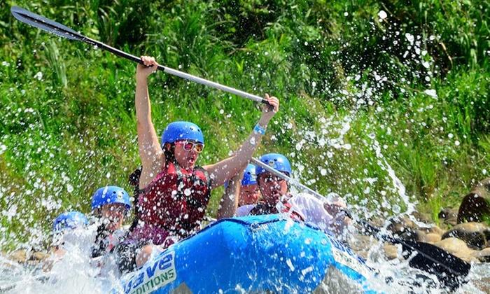 Adventure Tours Costa Rica 3